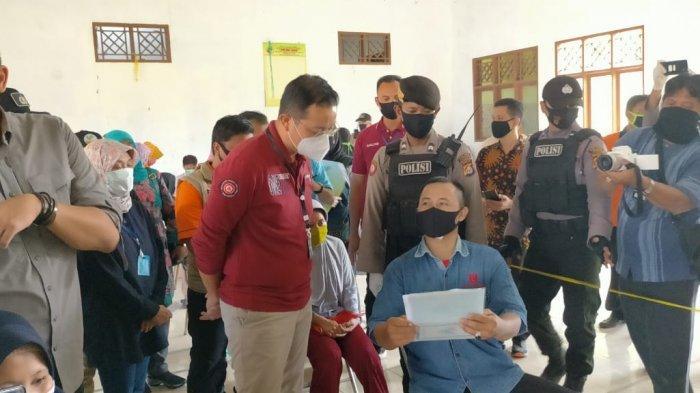 Banyak Aduan, Ombudsman Minta Pemda se-Banten Aktif Sosialisasikan Penanganan Covid-19 di Media