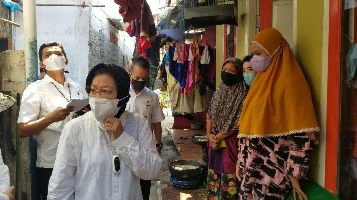 Mensos Risma Marah-marah Usai Temukan Pungli Bansos, Begini Sikap Wali Kota Tangerang
