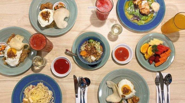 Tips Jaga Pola Makan Lebih Terjaga saat Lebaran: Pilih Makanan dan Minuman yang Sehat