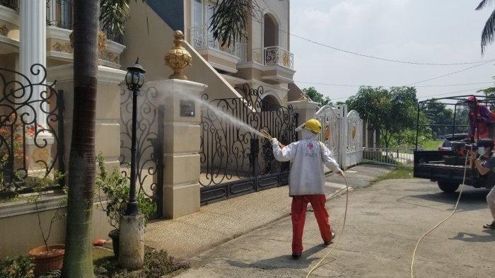Klaster Kerja Bakti di Satu RW di Tangerang Bertambah jadi 90 Orang, 2 Meninggal Dunia