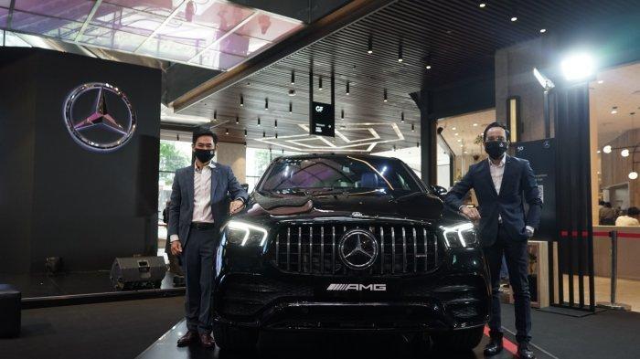 Penjualan 2.226 Unit Sepanjang 2020, Mercedes Benz Keluarkan Lebih dari 10 Mobil Baru Tahun ini