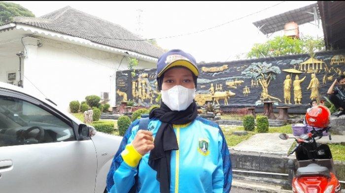 Profil Mia Amalia Atlet Muay Thai Asal Kabupaten Serang, Akui Siap Rebut Medali di PON XX Papua 2021
