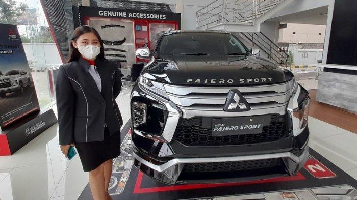 Ini Harga Mitsubishi Xpander di Kota Serang Setelah Diskon PPnBM, Penjualannya Meningkat 80 Persen