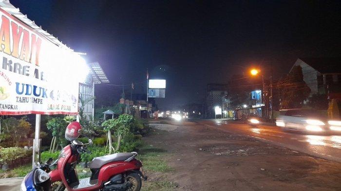 Waspada! Aksi Pencurian Modus Pecah Kaca Mobil Terjadi di Pinggir Jalan Kota Serang