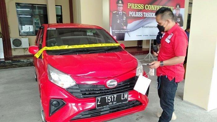 Terlilit Pinjol Rp 30 Juta, Kepala Minimarket Bobol Tempat Kerjanya & Sempat Pura-pura Lapor Polisi