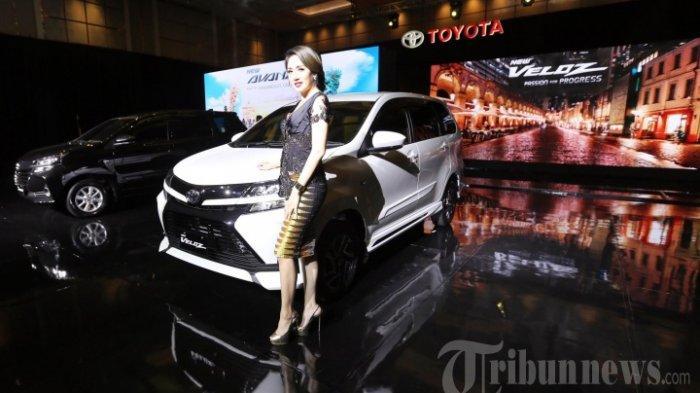Siap-siap, Toyota Avanza Generasi Baru Meluncur Oktober 2021, Ini Perkiraan Rentang Harganya