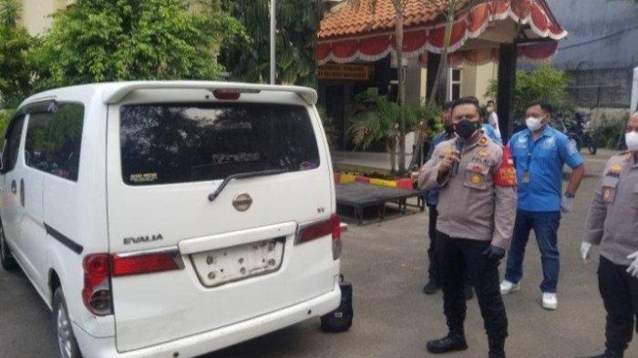 Janjian Makan Durian, Mobil dan Uang Pria Ini Malah Dicuri Temannya, Korban Dicekik Hingga Luka-luka