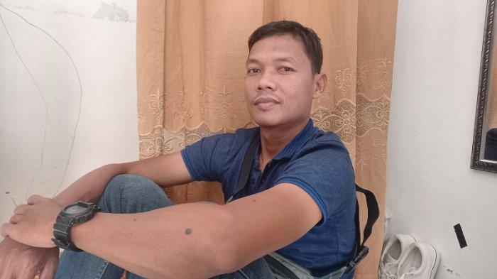 M Nasuha Mantan Pemain Timnas Asal Serang, Bermain dengan Kepala Diperban Paling Dikenang