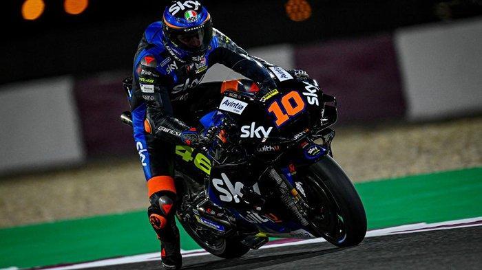 Jadwal Live Streaming MotoGP 2021 Hari Ini Minggu 20 Juni 2021, Momen Emosional Bagi Adik Rossi
