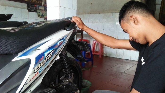 Tips Merawat Motor Saat Hujan, Dari Cek Ban Sampai Harus Selalu Dipanaskan