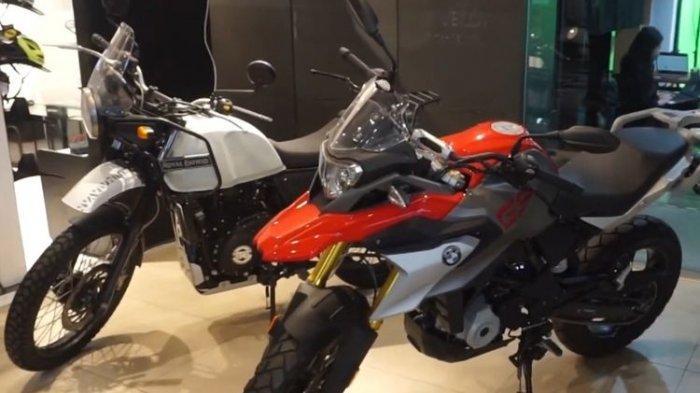 Bisa Dapat Motor Baru Mulai Rp 1 Juta dengan Ikut Lelang Online di IIMS Motobike Hybrid Show 2020