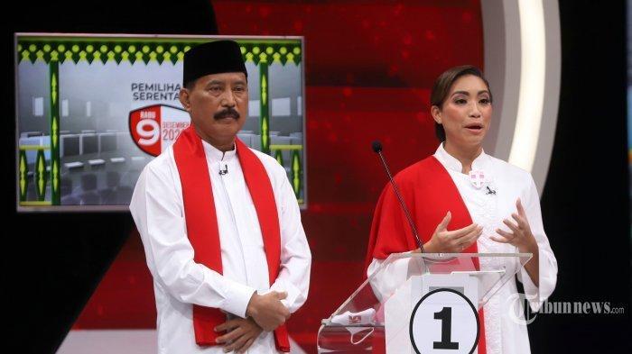 MK Gelar Sidang Gugatan Sengketa Pilkada, Muhamad-Sara Beberkan Temuan di Tangerang Selatan