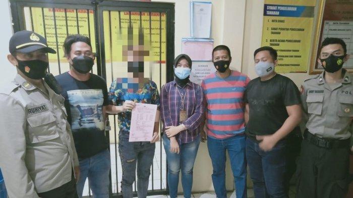 Polres Serang Kota Ungkap Prostitusi Online di Hotel, Tarif Rp 1,3 Juta, Muncikari Dapat Rp 300.000