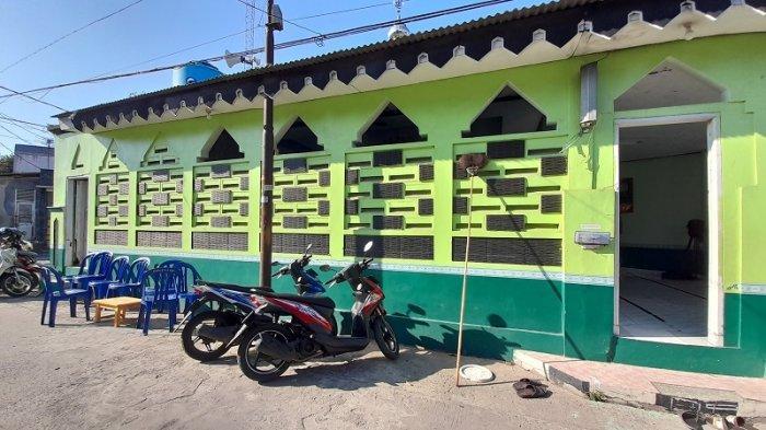 Sosok Pelaku Vandalisme Musala, Alami Perubahan Sikap Dua Bulan Terakhir, Sering Berbicara Sendiri