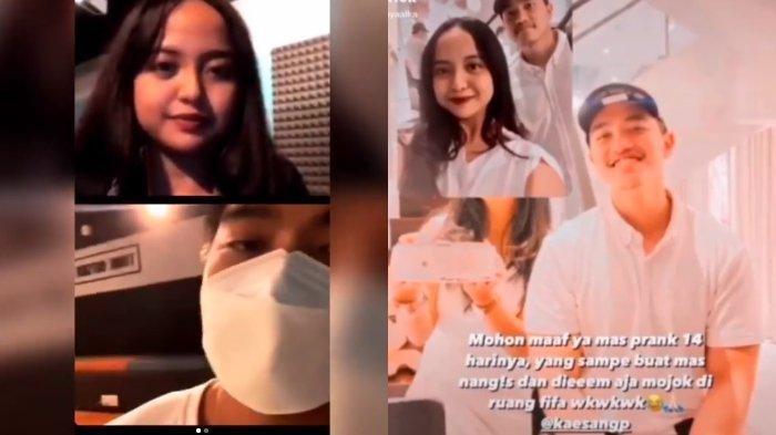 Profil Nabila Javanica, Sosok Wanita Baru yang Dikabarkan Tengah Dekat dengan Kaesang Pangarep