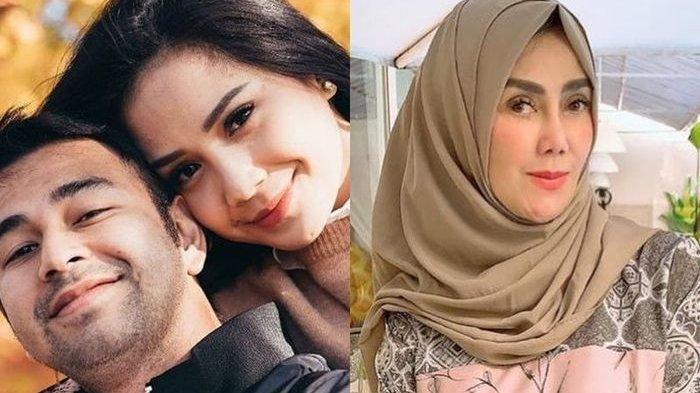 Mama Ami Ungkap Raffi Ahmad Beri Peringatan Ini ke Nagita Slavina yang Lagi Hamil Anak Kedua