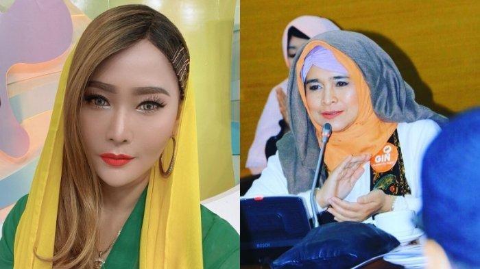 Balasan Neno Warisman Disebut 'Hina Dina' Oleh Inul Karena Ajak Demo Minimarket: Jangan Gitu Mba