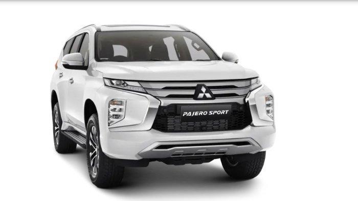 Promo Mitusbishi New Pajero Sport Untuk Pembelian Februari-Maret, Servis Gratis Hingga Bunga Rendah