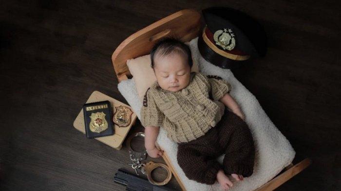 Moms, Yuk Abadikan Momen Penting Anak, Newborn Photography Kini Hadir di Kota Serang