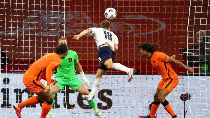 Hasil Pertandingan Belanda vs Italia