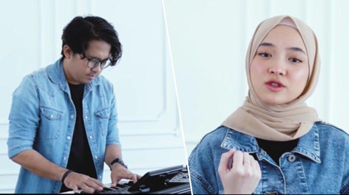 Nissa Sabyan Akhirnya Muncul di TV Bareng Ayus, Ditanya soal Panggilan 'Umi', Ini Jawabannya