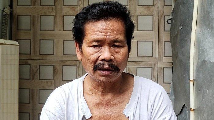 Cerita Ayah Korban Kebakaran Lapas Tangerang, Sempat Melakukan Video Call Sebelum Sang Anak Tewas