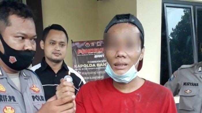 Pelaku Pembakaran Al-Quran dan Sajadah di Cikeusal Serang Ditangkap, Polisi: Ini Keempat Kalinya