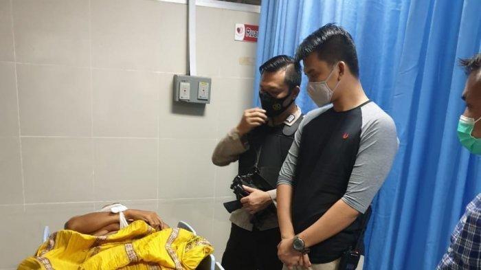 Kronologi ODGJ di Tangerang Tewas Ditembak Usai Serang Polisi Gunakan Golok