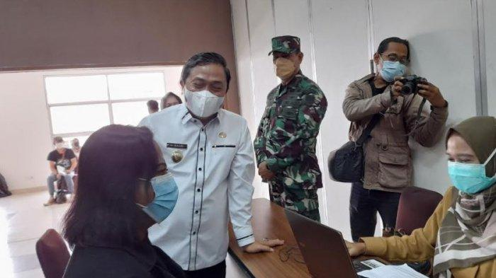Cerita Petugas Komisi Penanggulangan AIDS Banten Bujuk Para ODHA dan Waria Ikuti Vaksin Covid-19