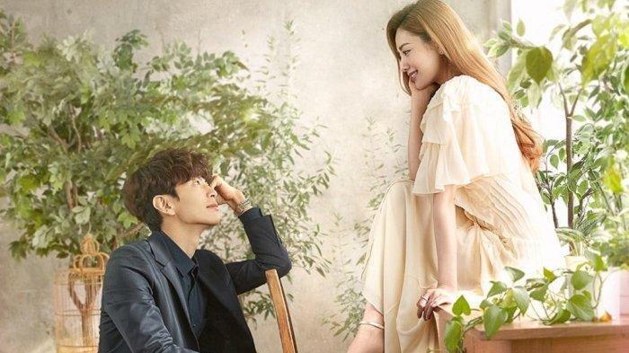 Sinopsis Drama Korea Oh My Ladylord, Kisah Cinta Segitiga Antara Kang Min Hyuk, Nana dan Lee Min Ki
