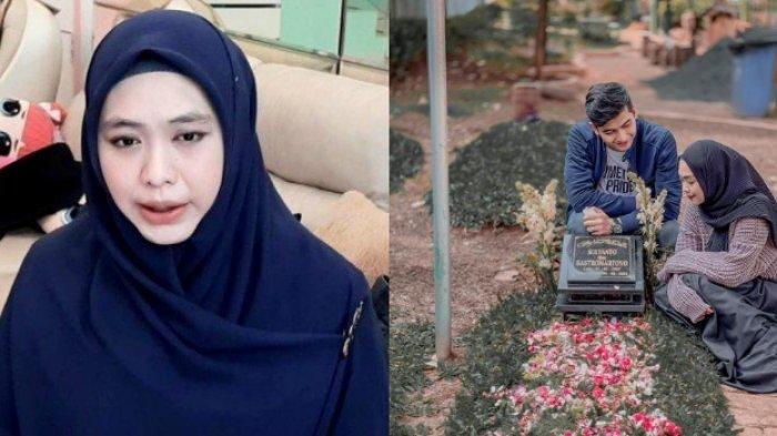 Sering Beri Teguran Hingga Marahi Calon Suami Ria Ricis, Oki Setiana Dewi : Itu Karena Peduli