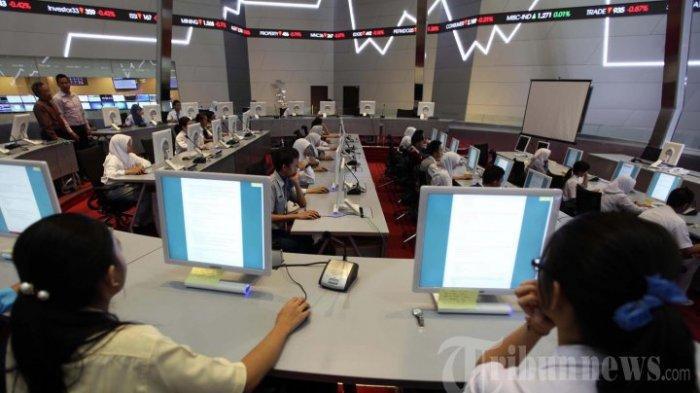 BEI Luncurkan Empat Inovasi Edukasi Secara Digital, Makin Mudah Belajar Pasar Modal Kapan pun