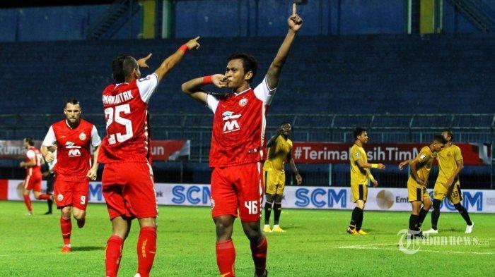 Hasil BRI Liga 1: Bhayangkara FC Taklukan Persiraja dengan Skor 2-1