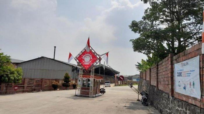 Ratusan Karyawan Pabrik Furnitur di Lebak Dirumahkan Sejak PPKM Diterapkan