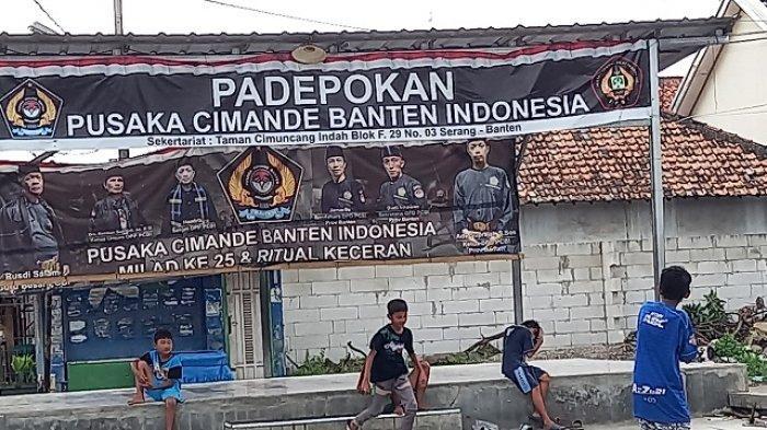 Padepokan Pencak Silat Cimande Banten, Melanglang Buana Hingga Luar Negeri, Punya Cabang di Prancis