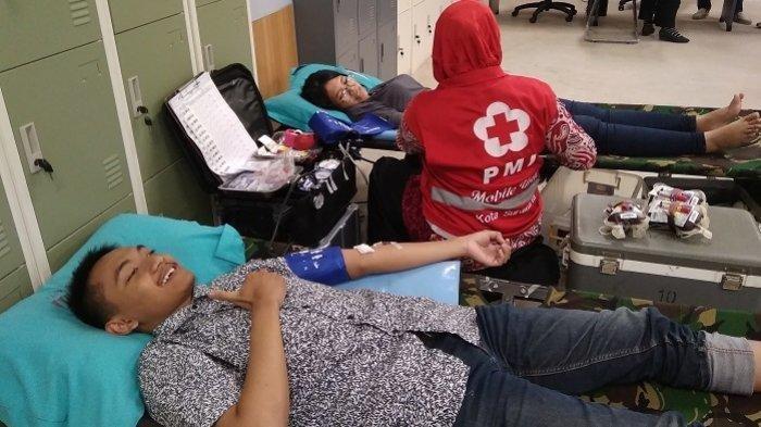 Donor Darah Aman Dilakukan Saat Pandemi Covid-19, Perhatikan Petunjuk Berikut