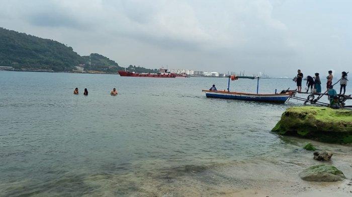 Eksotisme Pulau Merak Kecil di Cilegon, Menyeberang Bayar Rp 15.000 PP, ini Foto-foto Indahnya