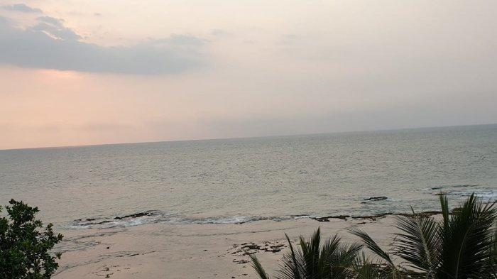 Wisata ke Pantai Putih Anyer, Jangan Takut Terpapar Covid-19, Berikut Panduan Liburan