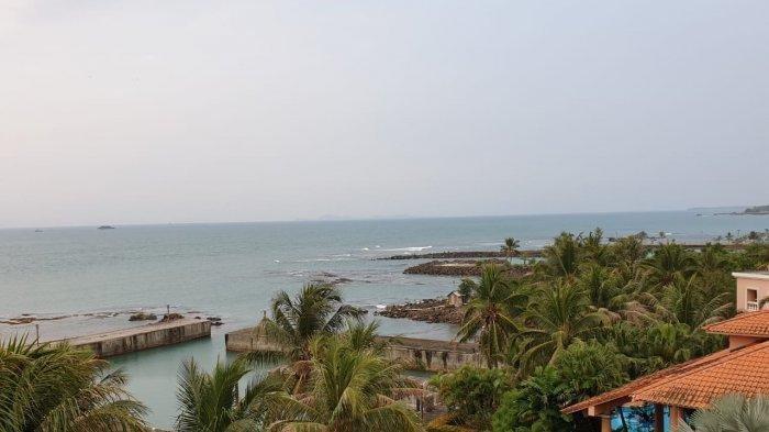 Pantai Pasir Putih Anyer, Banten
