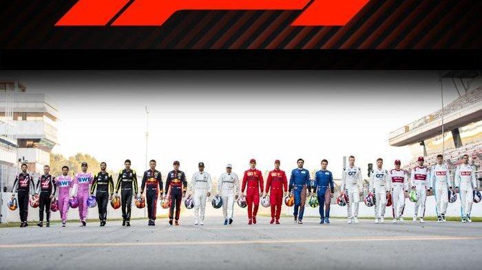 Hasil Formula 1 Musim 2020, Pembalap Tercepat, Daftar Juara Dunia Hingga Konstruktor