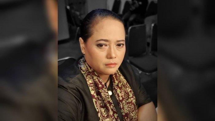 Mbak You Disebut Ramalkan Jokowi Lengser Hingga Akan Dipolisikan: Terawangan Saya Jangan Dipercaya