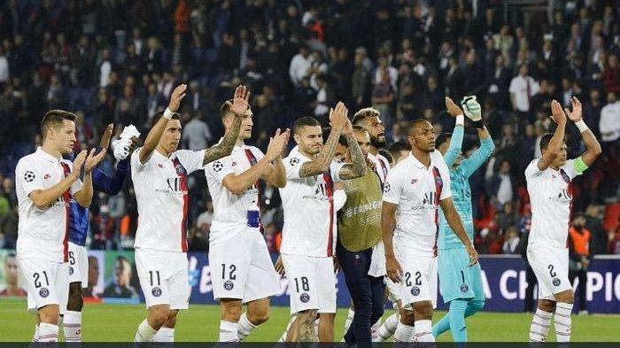 Paris Saint Germain Cetak Sejarah Lolos ke Final Liga Champions Pertama Dalam Kurun Waktu 50 Tahun