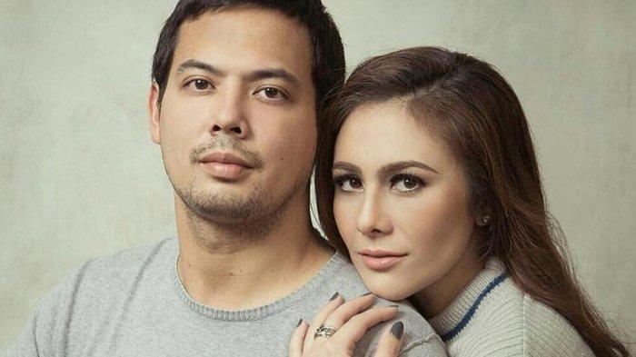 Wulan Guritno dan Adilla Dimitri Resmi Bercerai Setelah Menikah Selama 12 Tahun