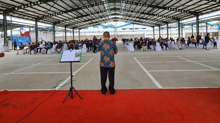 Resmi Beroperasi Pasar Induk Jatiuwung, Penuhi Kebutuhan Bahan Pangan Warga, Terbesar di Banten