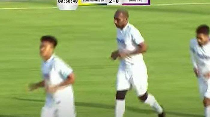 Hasil Laga Uji Coba: Drama 6 Gol, Fenerbahce Diimbangi RANS Cilegon FC
