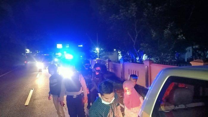 Video Sekelompok Pemuda di Ciceri Acungkan Senjata Tajam, Ombudsman Banten: Tangkap dan Tindak