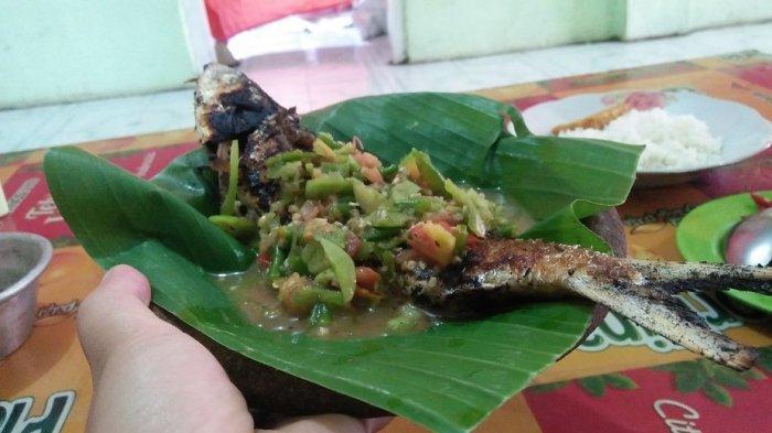 Pedasnya Nendang dan Pas! Pecak Bandeng, Menu Khas Banten di RM Maren Selalu Diburu Pencinta Kuliner
