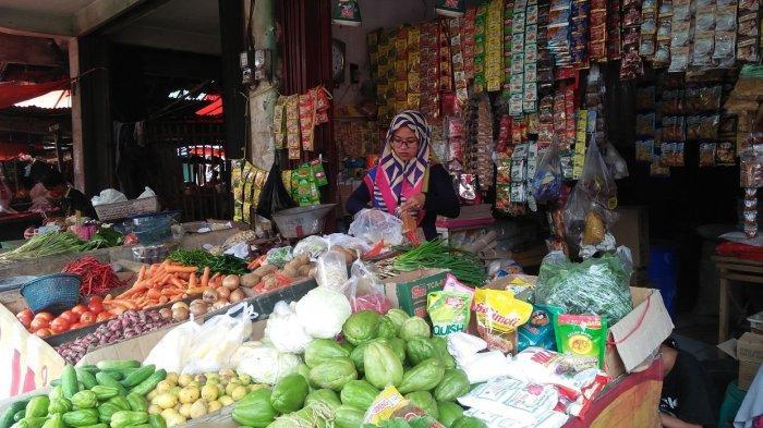 Pemkot Tangerang Klaim Harga Bahan Pokok di Pasar Swalayan Stabil Dibandingkan Pasar Tradisional