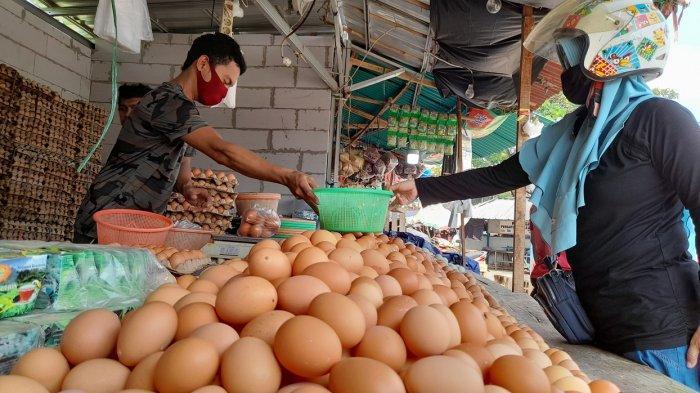 Dua Pasar Rakyat di Banten Diujicobakan Aplikasi PeduliLindungi, Sudah Dapat QR Code dari Kemenkes