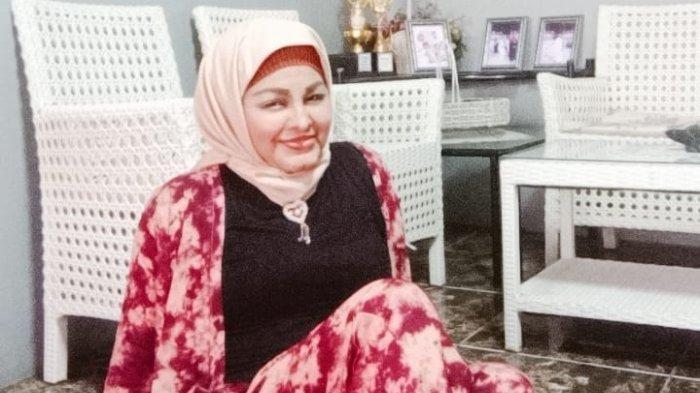 Profil Neneng Anjarwati, Dijuluki Ratu House Dangdut, Sempat Unggah Permintaan Terakhir di Instagram